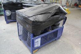Assorted Air Tanks & Brake Chambers (1 Pallet)