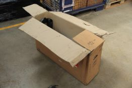 Iveco Side Mirror Assembly (1 of)