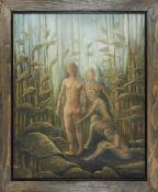 Anna Kliś-Karkoszka, b.1978, Awakening of consciousness /, Przebudzenie świadomości, 2019