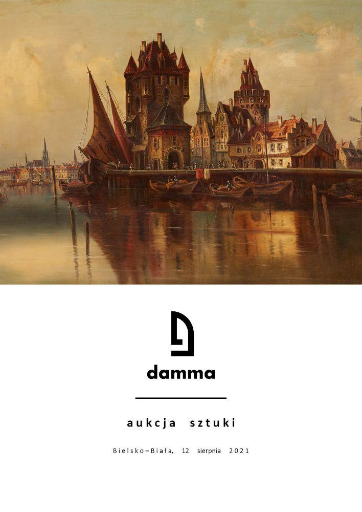 21 Art auction damma