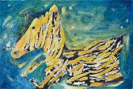 Edyta Jaracz , b.1967 , Shine / Blask, 2019