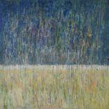 Marian Bruno Buława , Jeleśnia 1958 , Rain / Deszcz, 2021
