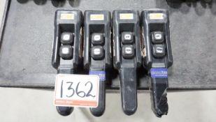 UNITS - CM HOIST CONTROLLERS (5 UNITS)