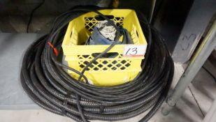 GENERAL SUMP PUMP W/ ELECTRICAL WIRE