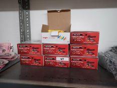 BOXES - GOLDEN EAGLE TC-801 THREAD CUTTERS (12 PCS/BOX) (NEW)