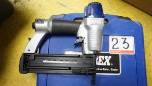 BEX B18/50 AI PNEUMATIC 18-GAUGE BRAD NAILER