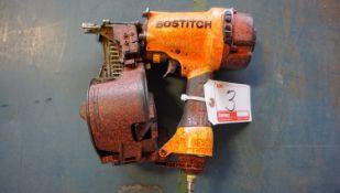BOSTITCH N66C-1 PNEUMATIC COIL NAILER
