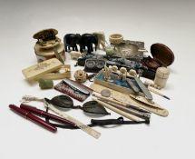 Miscellaneous items. UK Postage: £21.56
