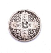 GB Florins Godless/Gothic - 12 different dates. 1849 (Godless) to 1886 - most in worn condition -
