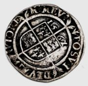 Elizabeth I 1562 Sixpence F. Condition: please request a condition report if you require