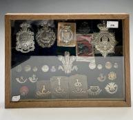 Cornwall Regiments: Cornwall Artillery / Militia, Duke of Cornwall Light Infantry, etc. Comprising a