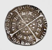 Henry VI, Groat 1422-27, Calais, Annulets. Nice grade. Condition: please request a condition