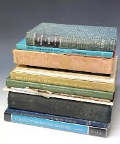 Coin Reference Books and Catalogues - The World. A bag containing approximately 15 works mainly