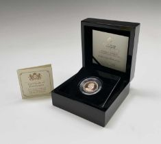 The East India Company. An unusual 2019 200th anniversary of Queen Victoria's birth issued by St