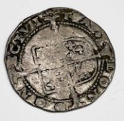 Henry VIII Posthumous coinage (x2) 1547-51 Groat, Bust 6, No MM Tower, F; Groat, Bust 5, MM.E,