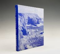 R D PENHALLURICK Birds of the Cornish Coast including the Isles of Scilly. Dustjacket, unclipped;