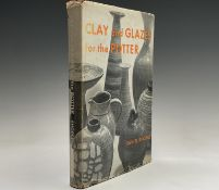 ALFRED R SEARLE. 'The Clayworker's Handbook: A Manual for All Engaged in the Manufacture of Articles