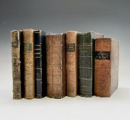 WILLIAM BUCHAN. 'Domestic Medicine: or, A Treatise on the Prevention and Cure of Diseases....' The