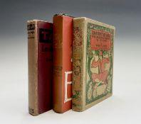 EDGAR RICE BURROUGHS. 'Lord of the Jungle.' Grosset & Dunlap Publishers New York, 1928, original