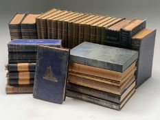 MARITIME. Including 16 vols of 'Seabreezes', two boxes Condition: please request a condition