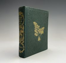 THOMAS MOORE. 'A Popular History of the British Ferns and Allied Plants, comprising the Club-Mosses,