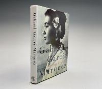 GABRIEL GARCIA MARQUEZ. 'Strange Pilgrims: Twelve Stories.' Uk first edition, unclipped dj, Jonathan