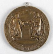Große Medaille zur goldenen Hochzeit, Evangelische Kirche der Altpreußischen Union