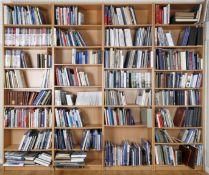 Es besteht die Möglichkeit die Bücher Kat.-Nr. 9 - 294 insgesamt zu bebietenStartpreis: 80.000,-