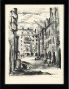 Mia Münster (St. Wendel 1894-1970 St. Wendel)
