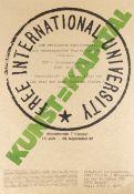 Joseph Beuys (Krefeld 1921-1986 Düsseldorf)