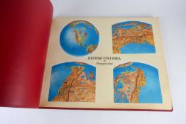 Chapman, JD and Turner, DB: British Columbia Atlas of Resources, 1st Edition, from Natural Resources