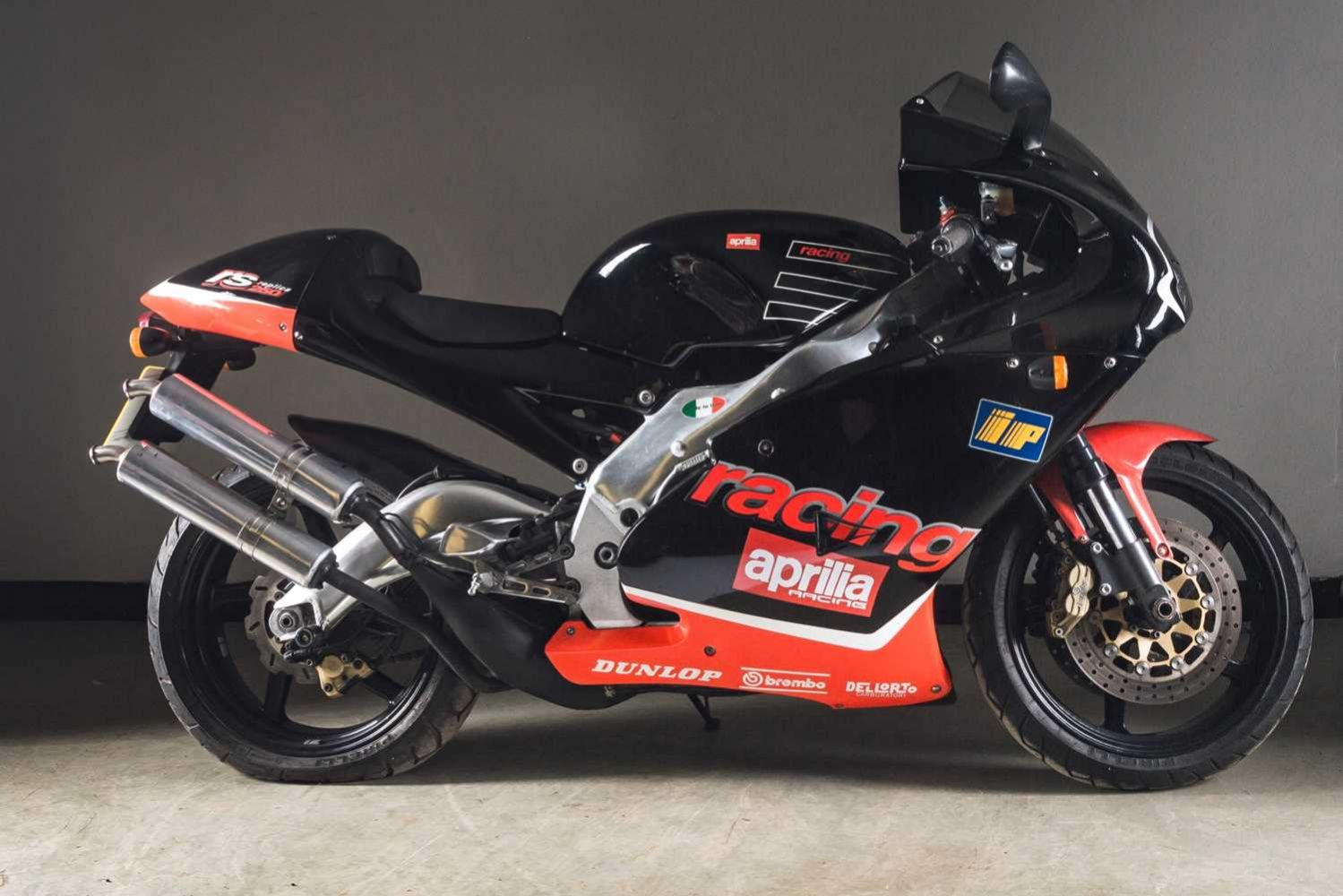 The Paul Shoesmith Motorcycle Collection