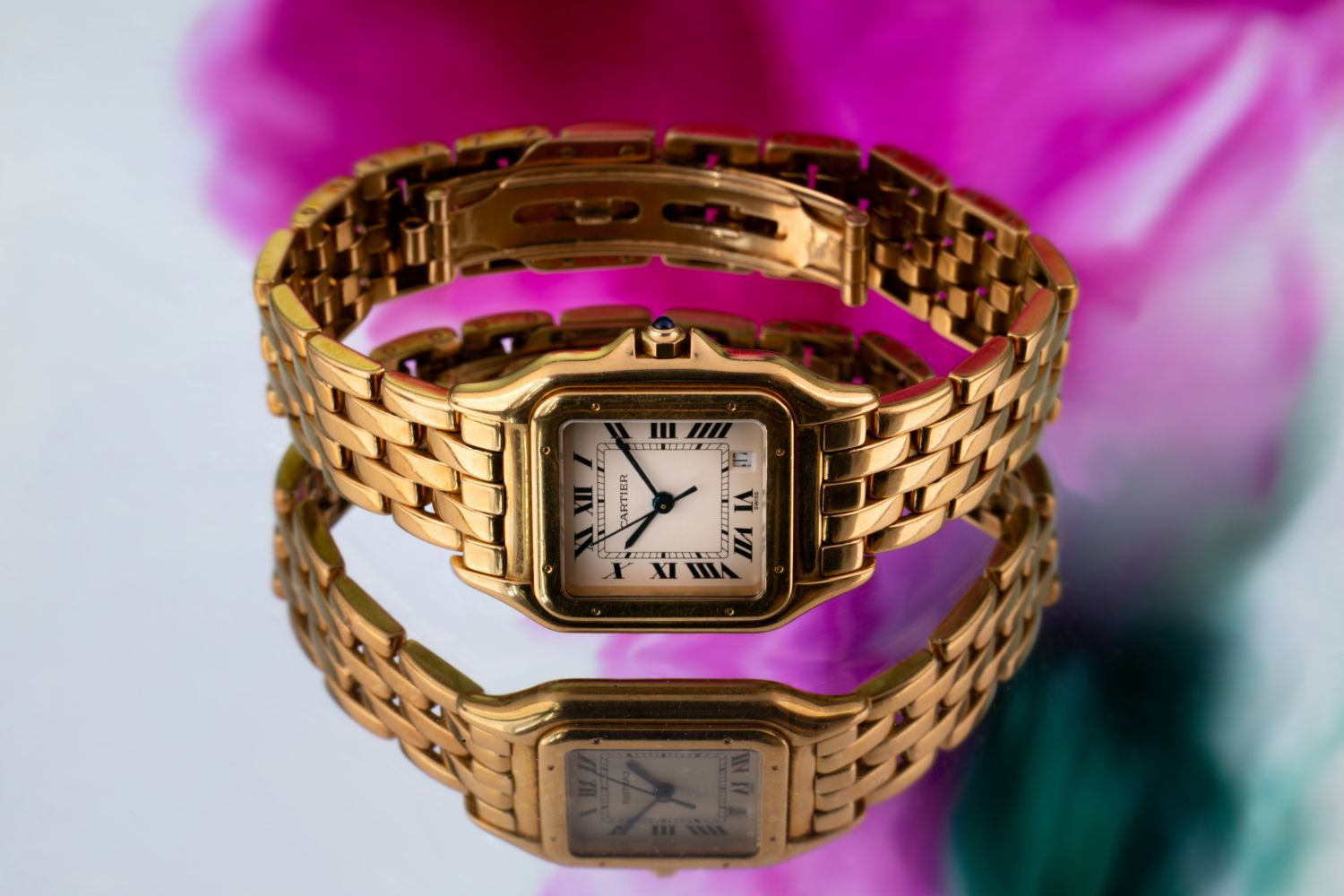 Jewellery, Silver & Watches