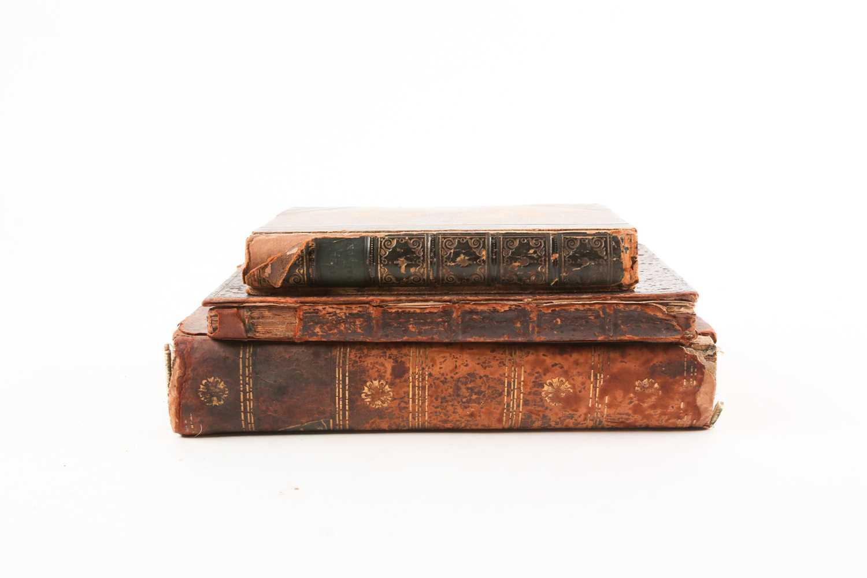 Ireland.- [Farewell (James)] The Irish Hudibras, or Fingallian Prince, first edition, half-title/
