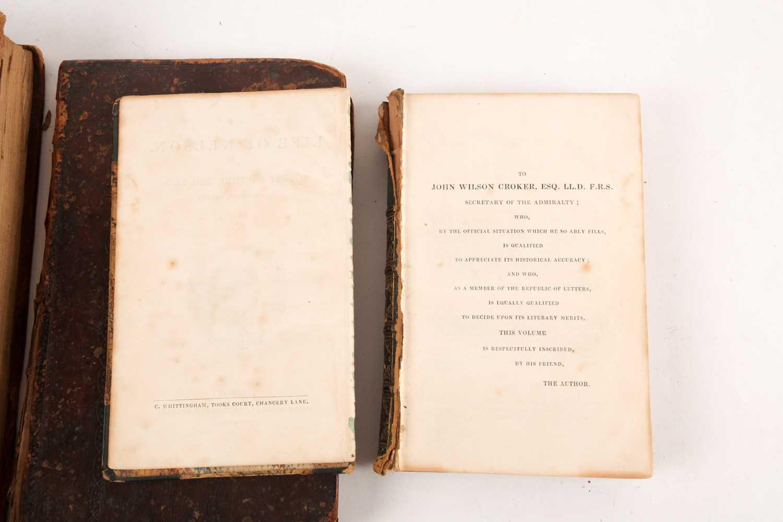 Ireland.- [Farewell (James)] The Irish Hudibras, or Fingallian Prince, first edition, half-title/ - Image 4 of 7