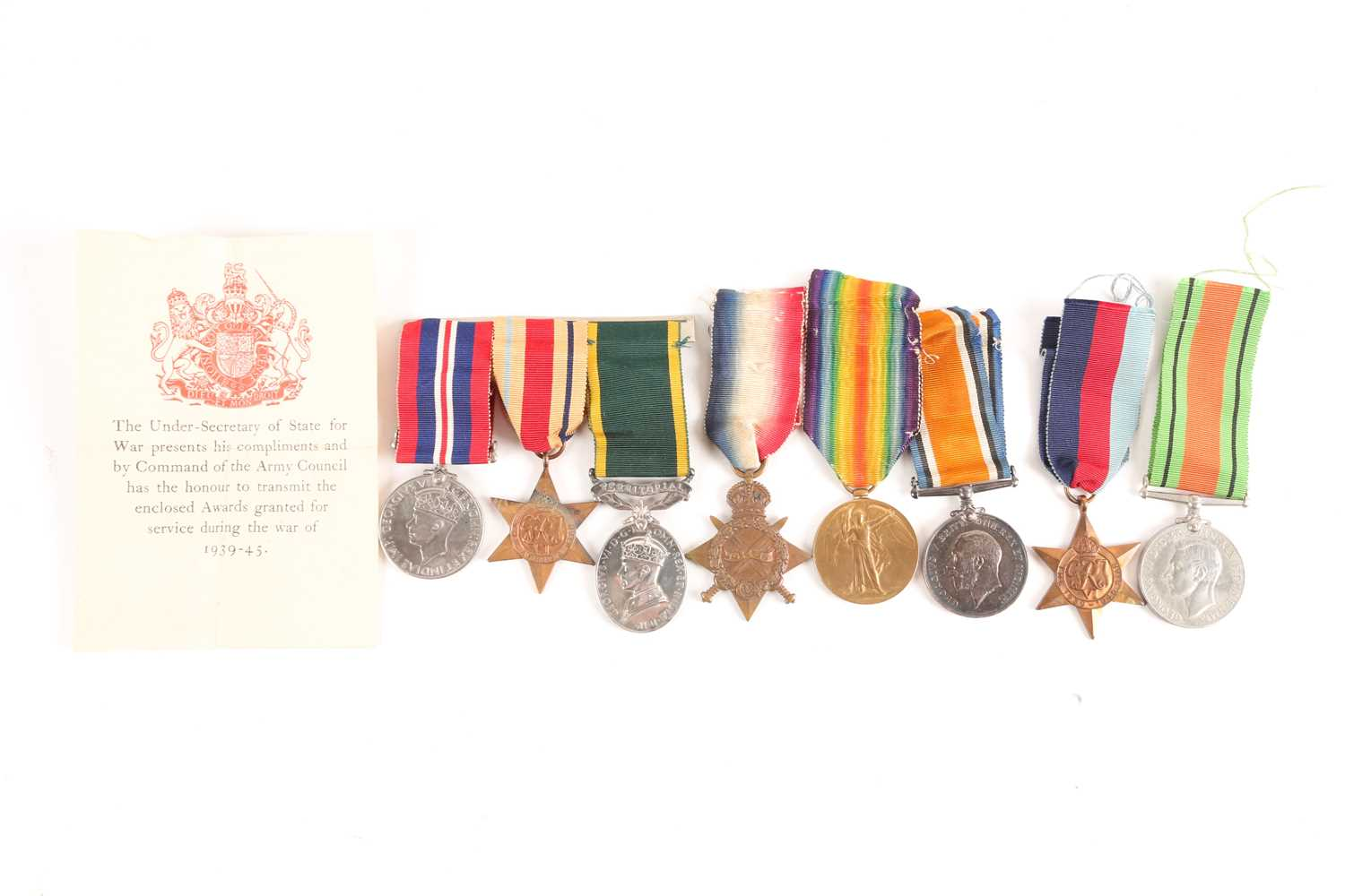 A WWI Campaign, Victory Medal and 1914-1918 Star, to G-4982 PTE. J.R. Pont, Royal Sussex Regiment,