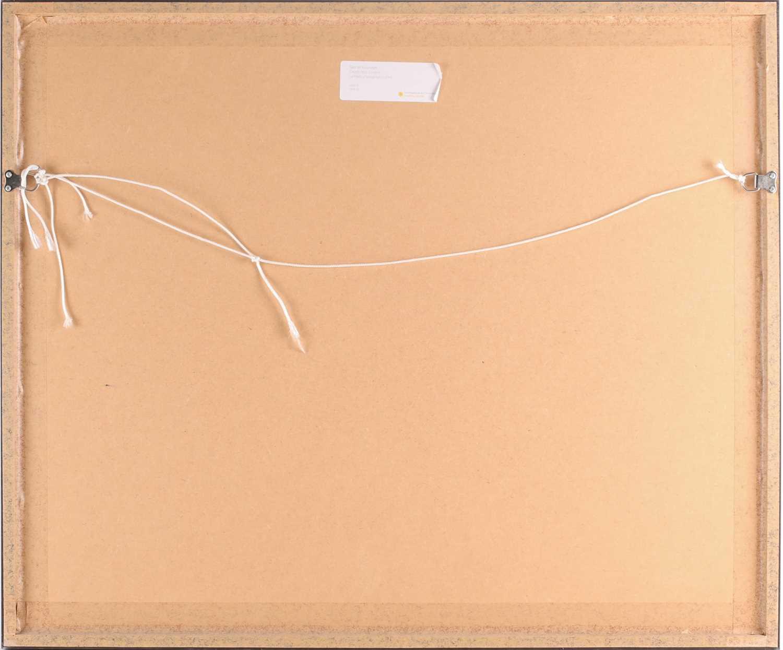 George Kavanagh, Country Hall, London, photographic print, 46.5 cm x 59 cm, Ex Lambda - Image 2 of 3