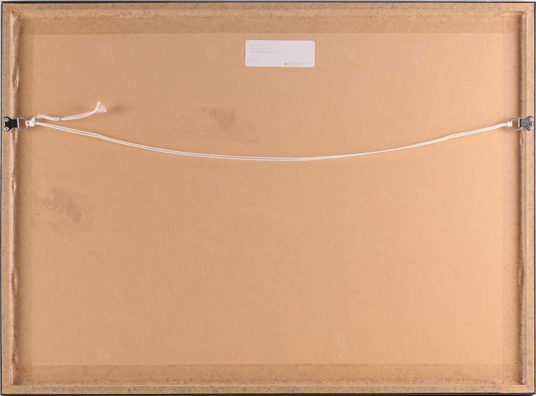 Alex Holland, Centuries apart, London, photographic print, 48.5 cm x 69 cm, Flowing River London, - Image 10 of 11
