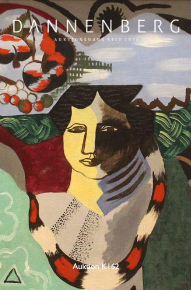 162. Kunst- & Antiquitätenauktion