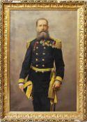 Unbekannter Maler (um 1911)