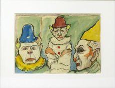Degner, Arthur (1888 Gumbinnen - Berlin 1972)