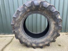 Kleber 480/70 R28 Tyre