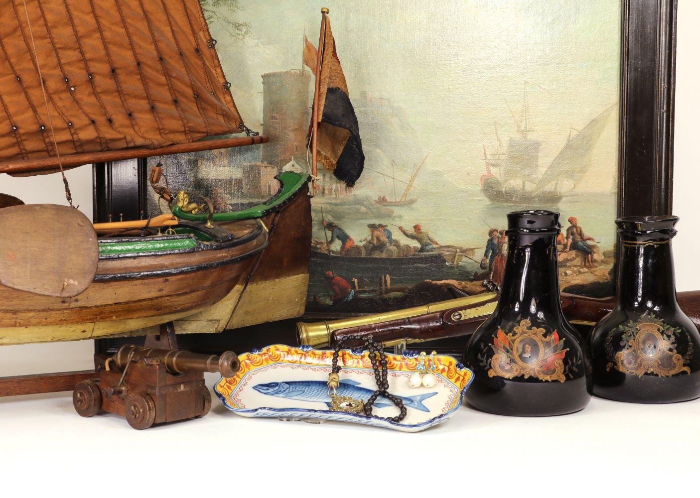 Kunst und Antiquitäten / Art & Antiques