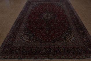 Tapijt, Keshan 360 x 235 cm.