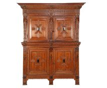 Renaissance style cupboard
