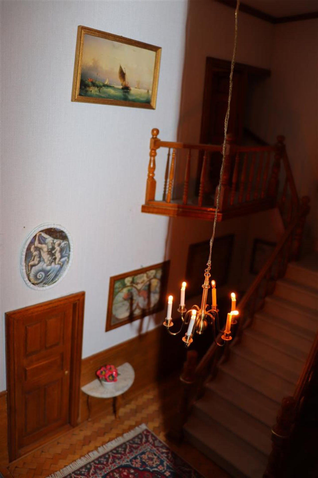 Dollhouse De Kettenborgh by Mrs. J C Wirix Kettenborg - Image 70 of 106