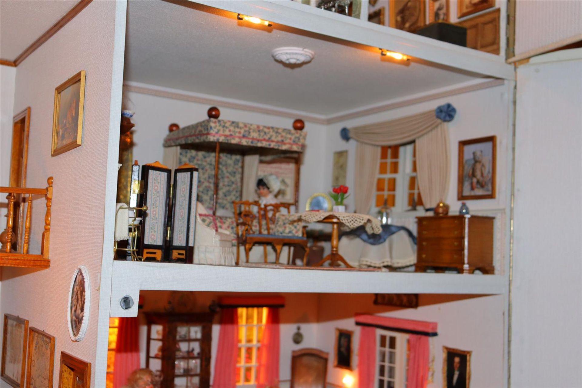 Dollhouse De Kettenborgh by Mrs. J C Wirix Kettenborg - Image 38 of 106