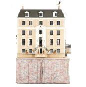 Dollhouse De Kettenborgh by Mrs. J C Wirix Kettenborg