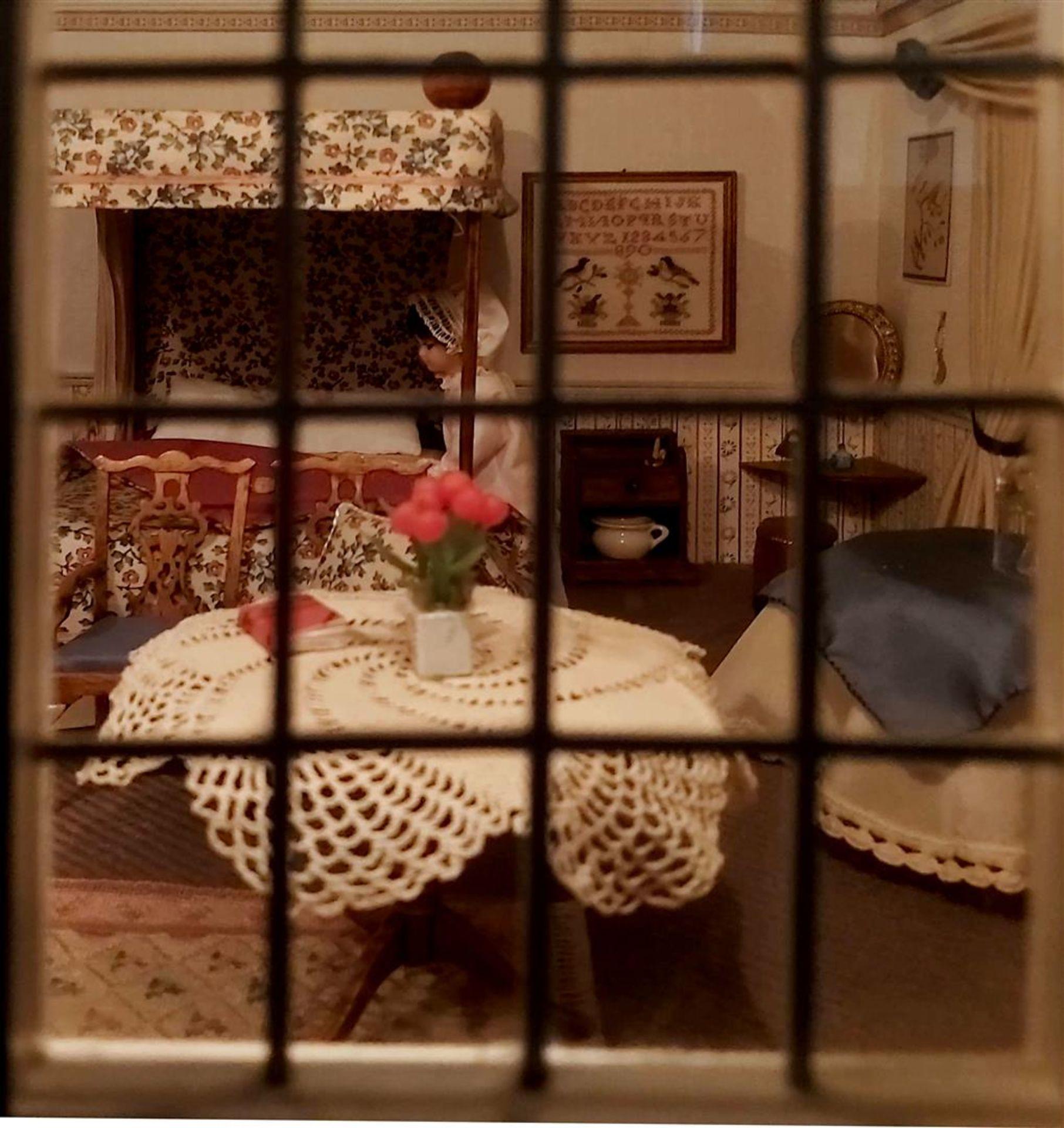 Dollhouse De Kettenborgh by Mrs. J C Wirix Kettenborg - Image 27 of 106