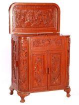 Oriental bar furniture